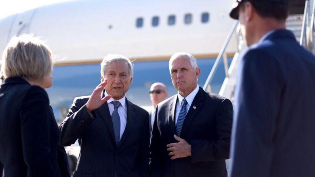 Estados Unidos exhorta a México a romper lazos con Corea del Norte