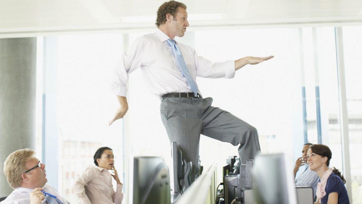 Lo que debes y no debes hacer los 10 primeros días en tu nuevo trabajo