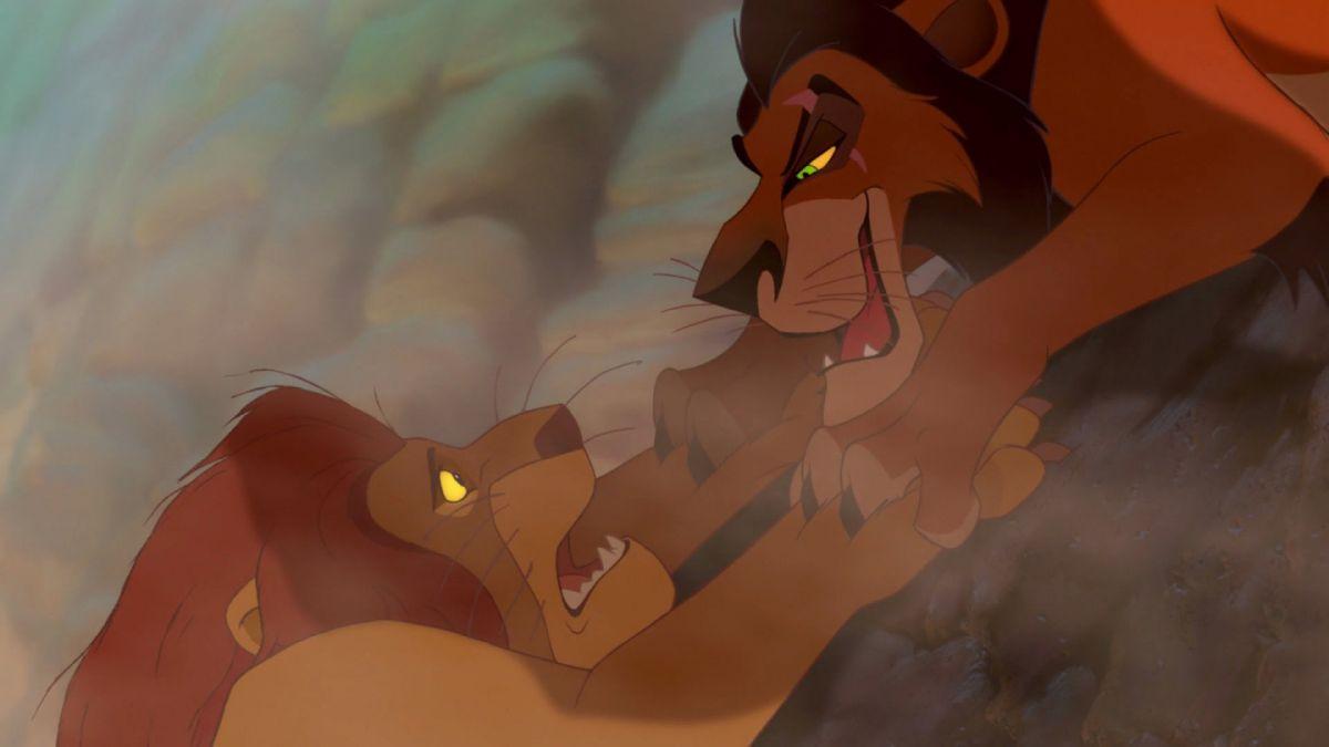 El Rey León: Creadores hacen una chocante revelación sobre la película