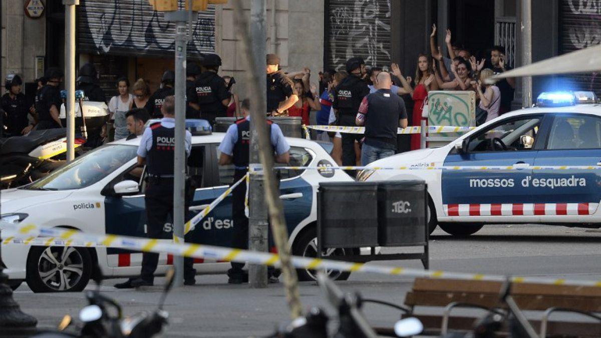 "Macri, consternado por ataque en Barcelona"""