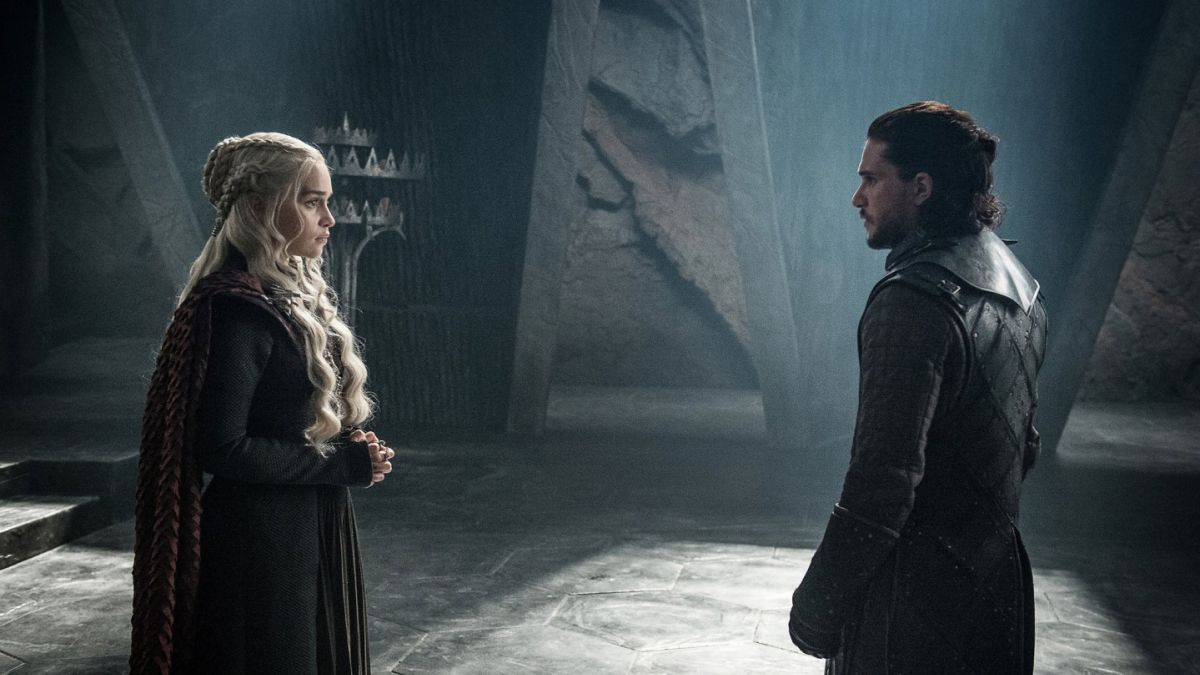 Game Of Thrones Temporada 8 con retraso en grabaciones