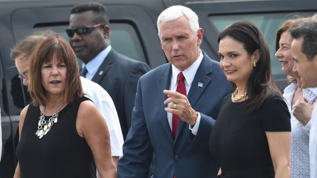 Panamá implementa fuertes medidas de seguridad por visita de vicepresidente de EEUU