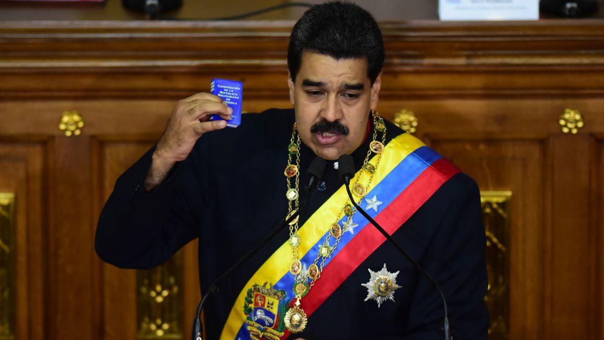 Presidente del Senado colombiano invita a sesión plenaria a exfiscal general venezolana