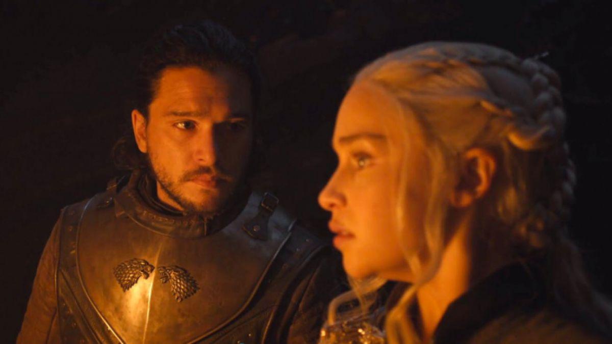 Este Es El Sueldo De Los Actores De Game Of Thrones Por Capitulo