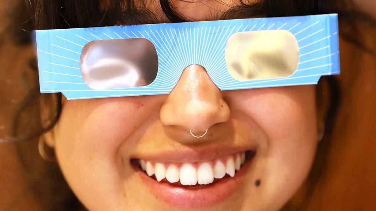 0d742bbb9f ¿Cómo asegurar que tus lentes sean certificados y seguros para ver el  eclipse de 21