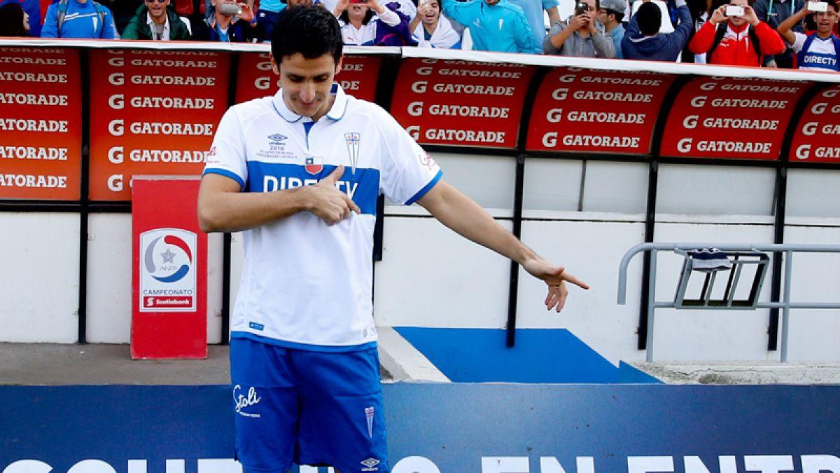 Pizzi y el adiós de Mirosevic: