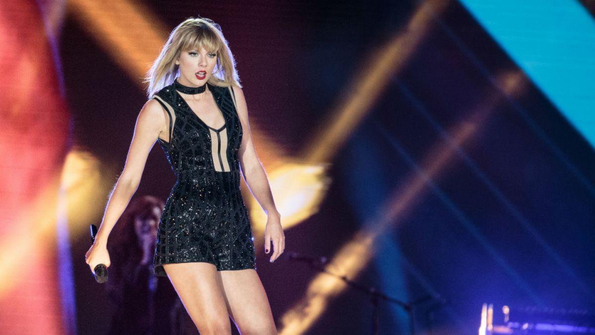 Taylor Swift desapareció: ¿dónde está la popular cantante?