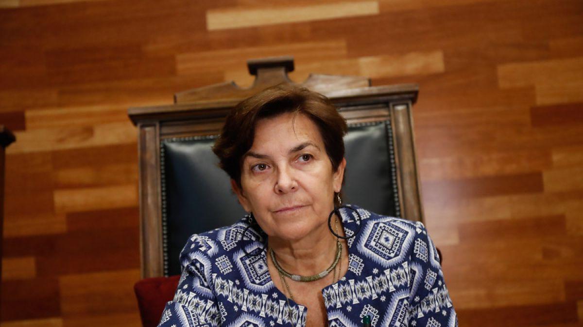 María Luisa Brahm: quién es y por qué aprobó el aborto