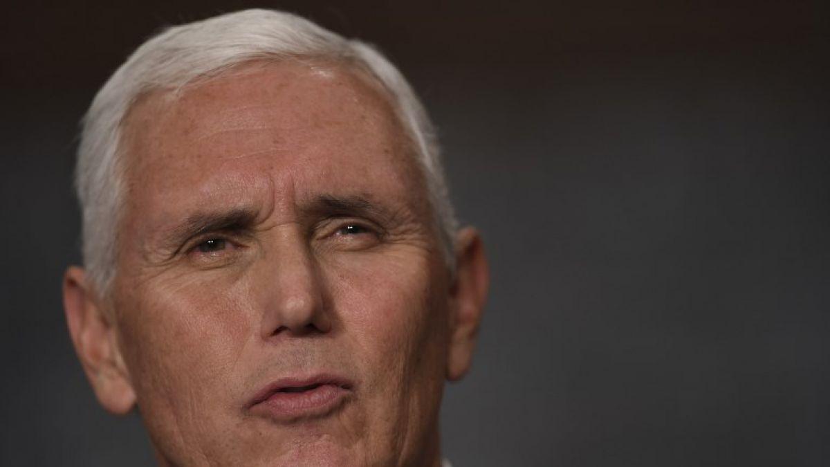 ¡Atentos! Vicepresidente Mike Pence visitará el Doral y hablará sobre Venezuela