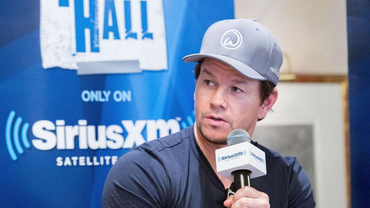 Mark Wahlberg dona  1,5 millones de dólares para víctimas de acoso sexual