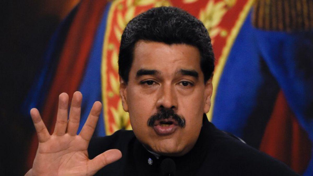 Arreaza sobre decisión de Panamá: Obraremos con reciprocidad