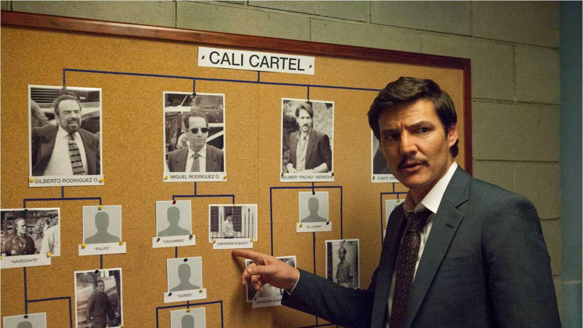 Novedades de Netflix para septiembre: Narcos, Greys Anatomy | Tele 13