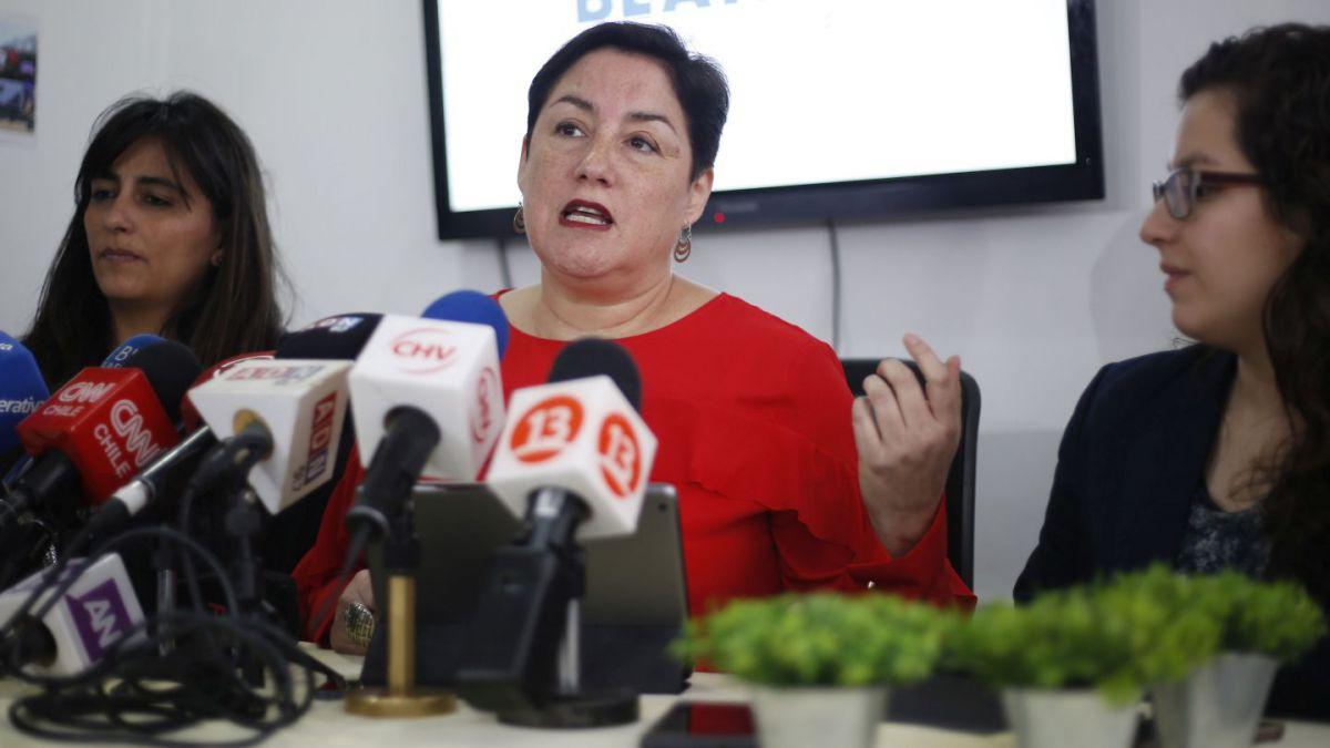 Plan de pensiones de Beatriz Sánchez acoge propuesta de No + AFP