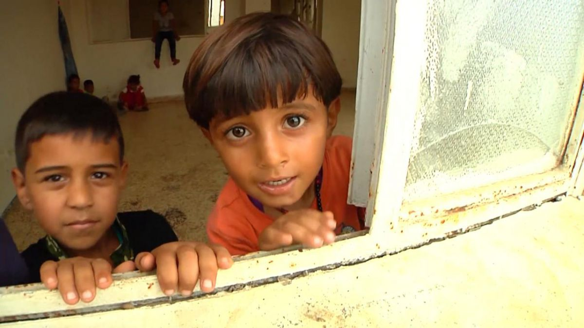 Familias de refugiados sirios llegarán a Chile la próxima semana