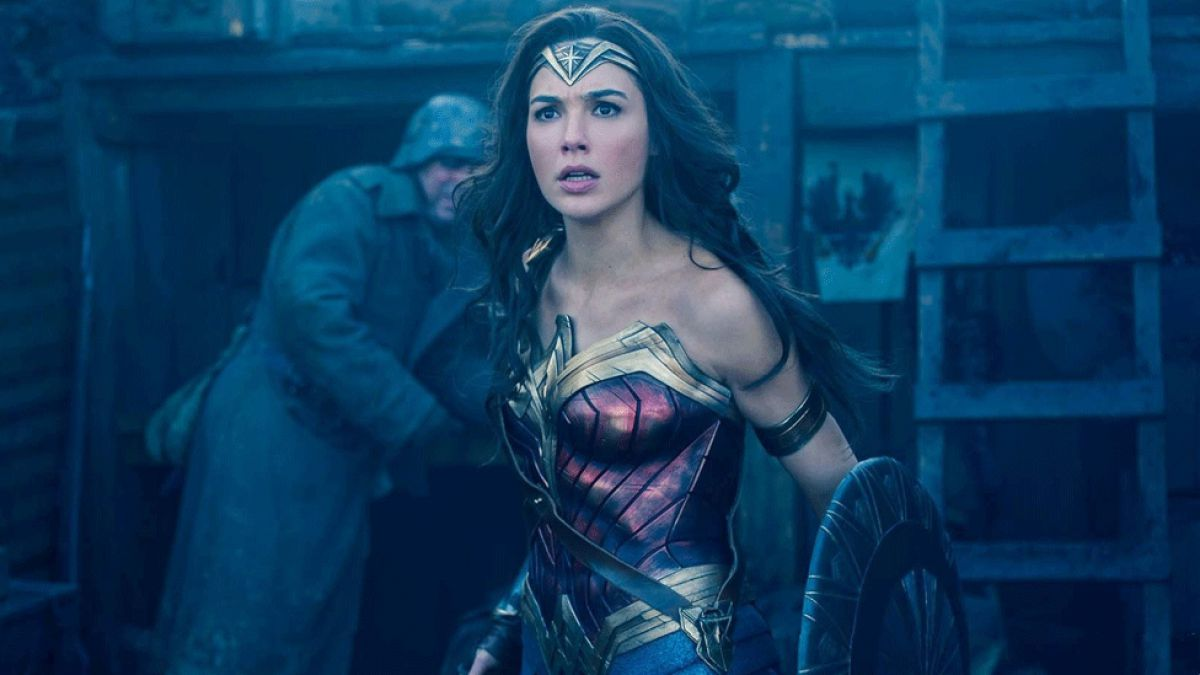 Las redes sociales explotan contra James Cameron por criticar a Mujer Maravilla
