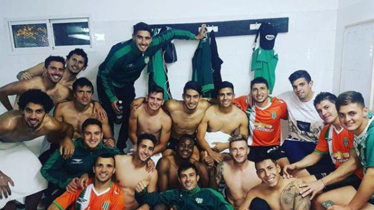 Futbolista argentino se hizo un tatuaje pero no se fijó en el error ortográfico que tenía