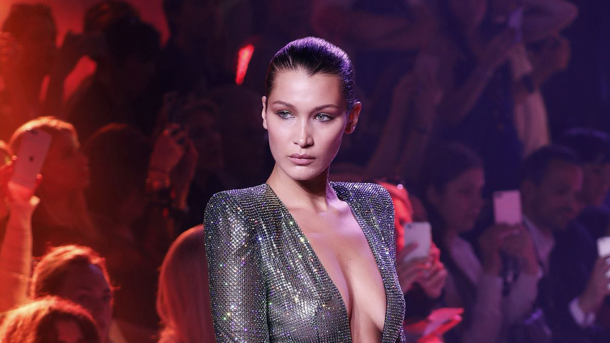 Kendall Jenner no modelará en el Victoria's Secret Fashion Show 2017