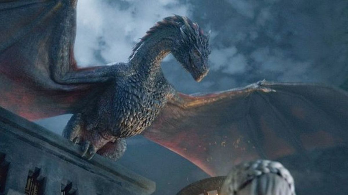 Pueden volar los dragones de Game of Thrones?: ciencia responde ...