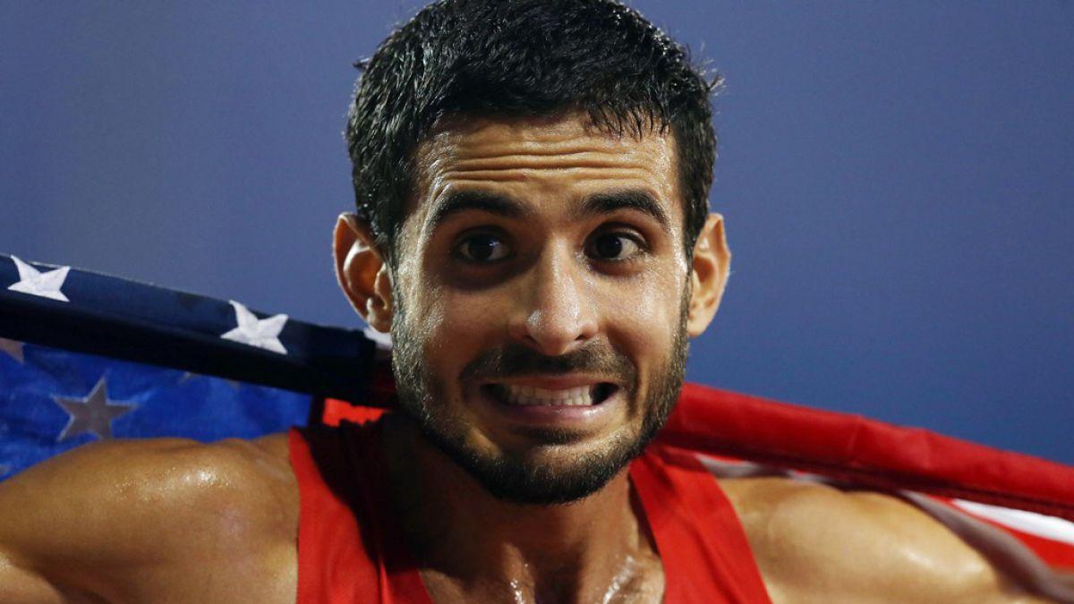 Deportista peruano David Torrence fue encontrado muerto en Estados Unidos — Atletismo