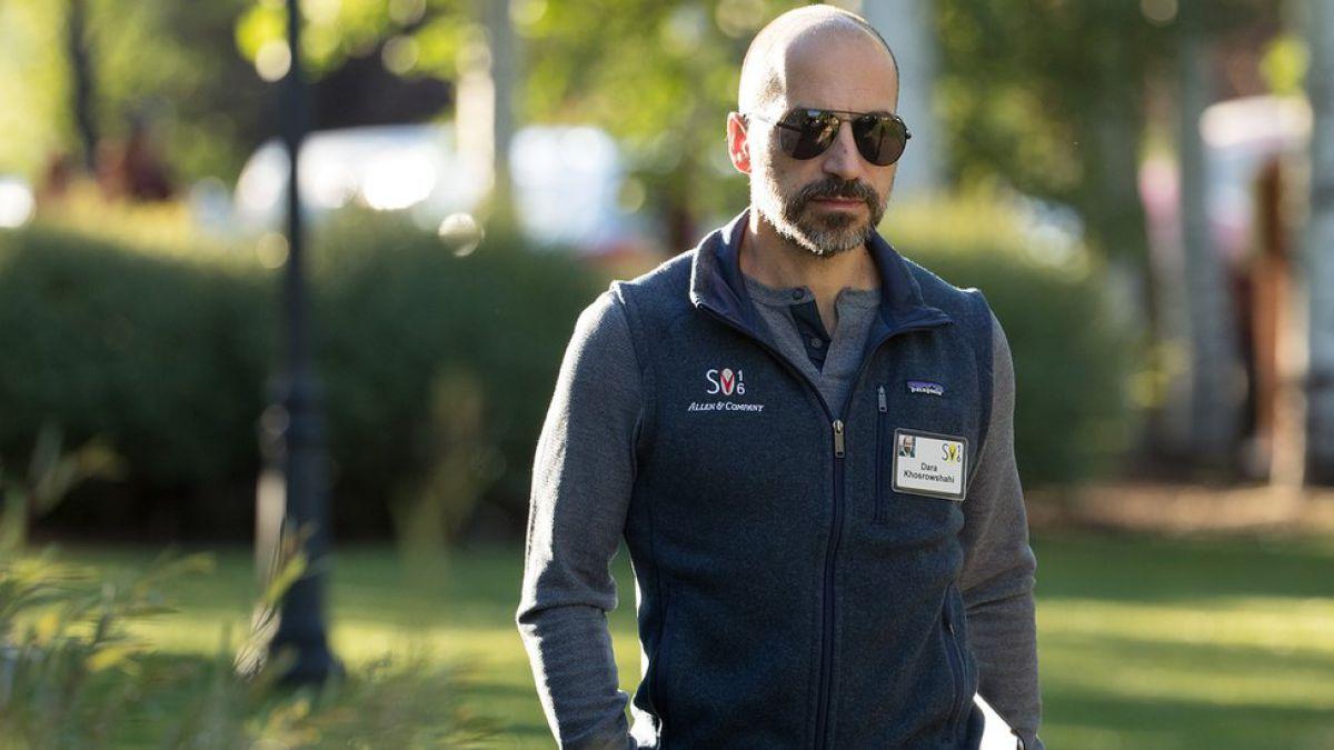 Uber: nuevo CEO plantea reconstruir cultura de la compañía