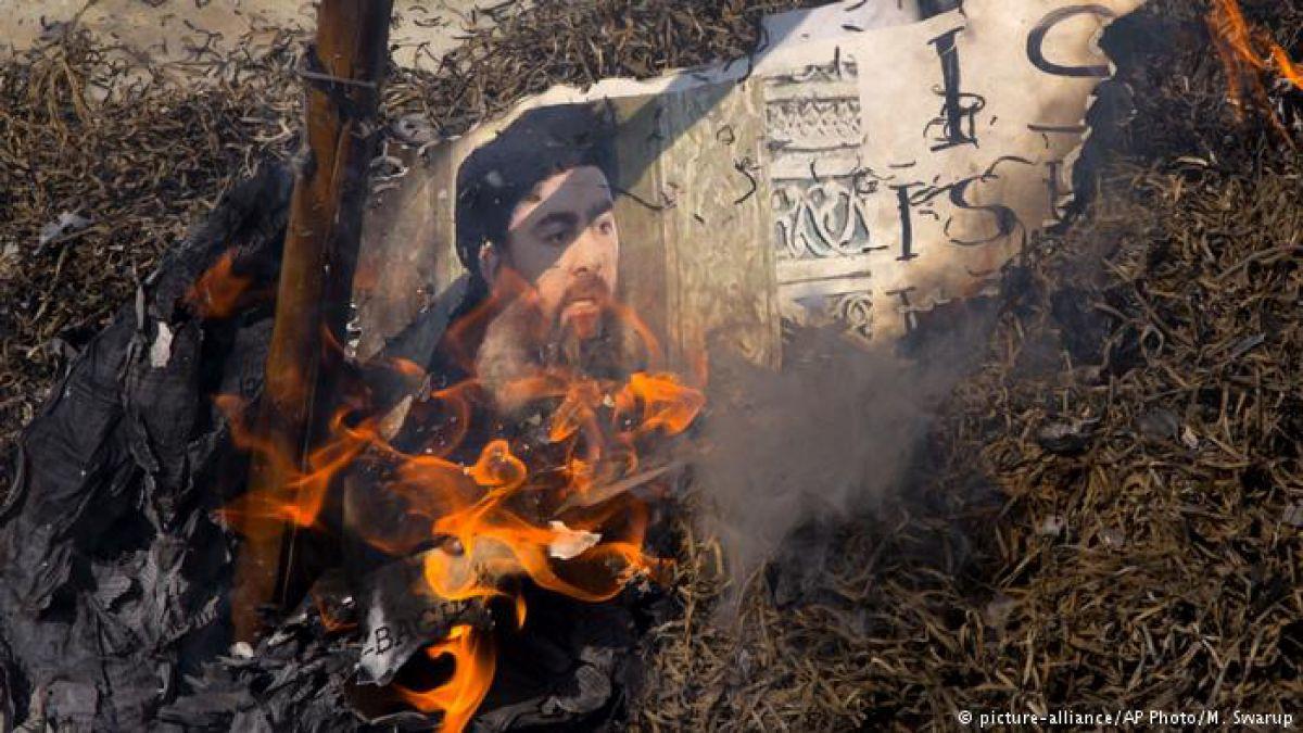 Estados Unidos insiste en que líder de Daesh sigue vivo
