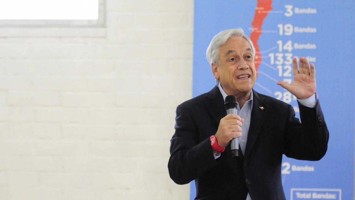 CEP: Piñera dobla a Guillier y Sánchez en voto probable de primera vuelta