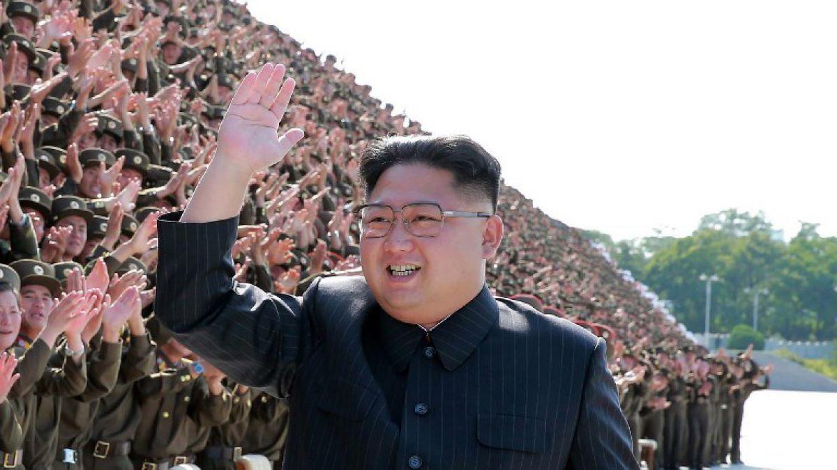 Oro toca máximo de un año por amenaza de Corea del Norte