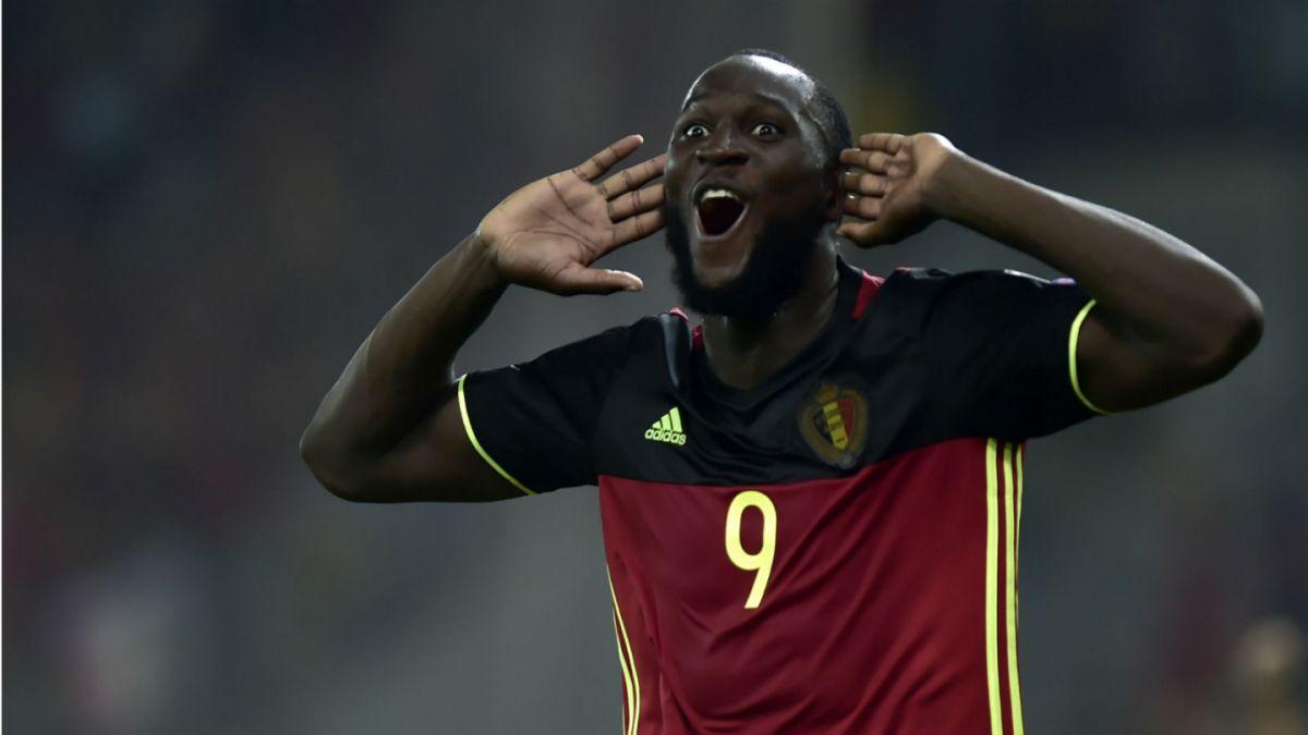Bélgica 2-1 Grecia: Bélgica clasifica a Rusia 2018
