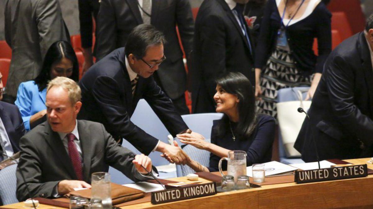 Consejo de Seguridad de la ONU se reúne para analizar sanciones a Corea del Norte