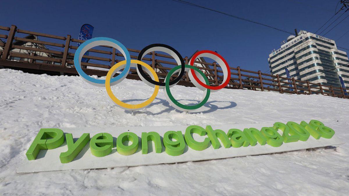 Investigan fallos de internet en varias sedes olímpicas