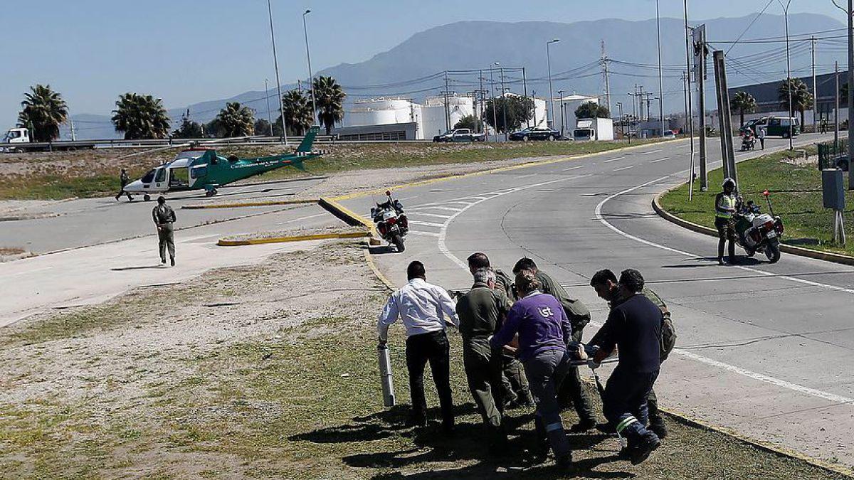 Turista brasileño murió en medio de la protesta de taxistas