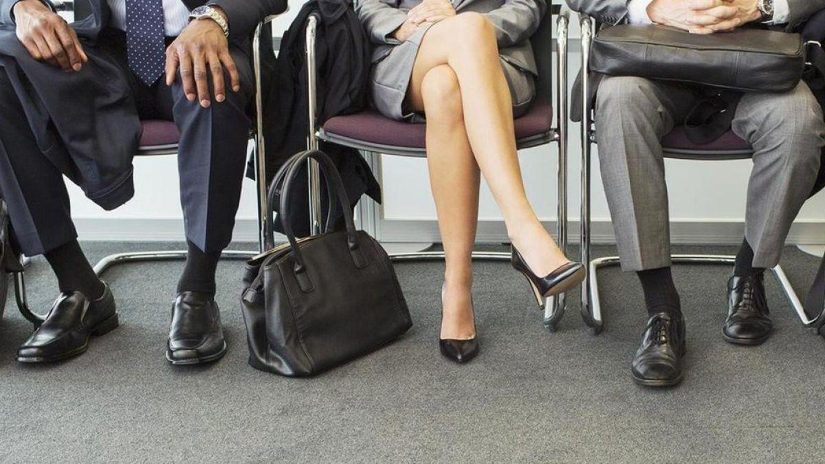 ¿Podría tu personalidad traicionarte cuando buscas trabajo?