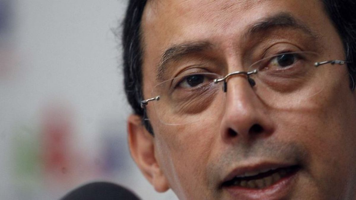 Gobierno nombra nuevos subsecretarios en Hacienda y Segpres