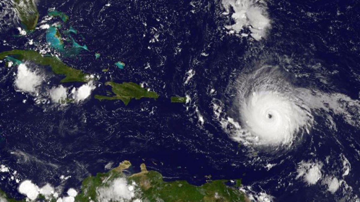Cómo hacen los meteorólogos para predecir la ruta de huracanes como Irma
