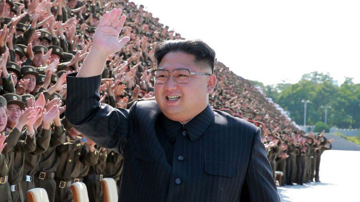 Cuáles son los países del mundo que más comercian con Corea del Norte y en qué áreas