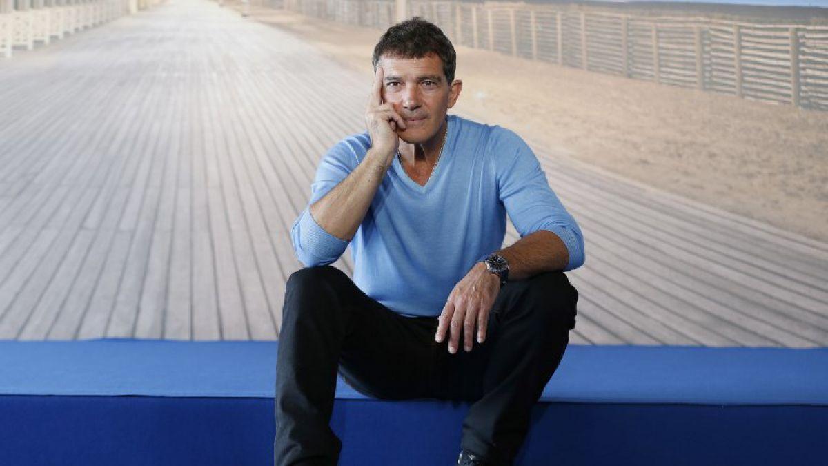 Antonio Banderas será Pablo Picasso en la segunda temporada de 'Genius'