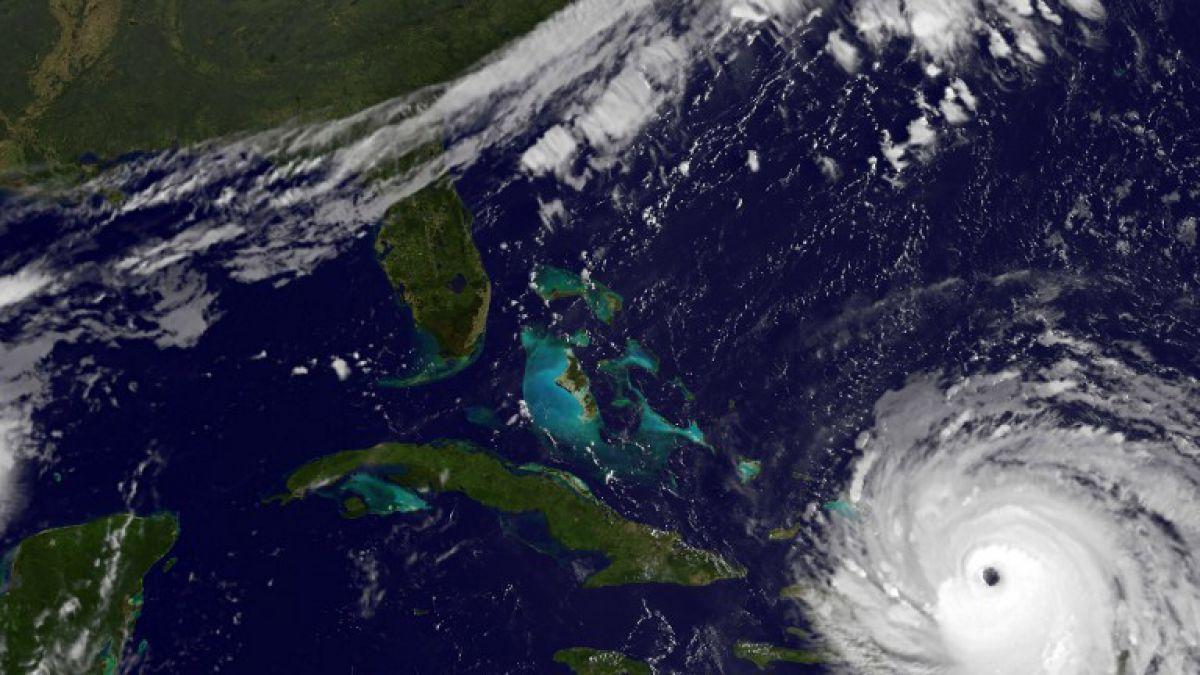El huracán Irma sigue su recorrido mortal por el Caribe