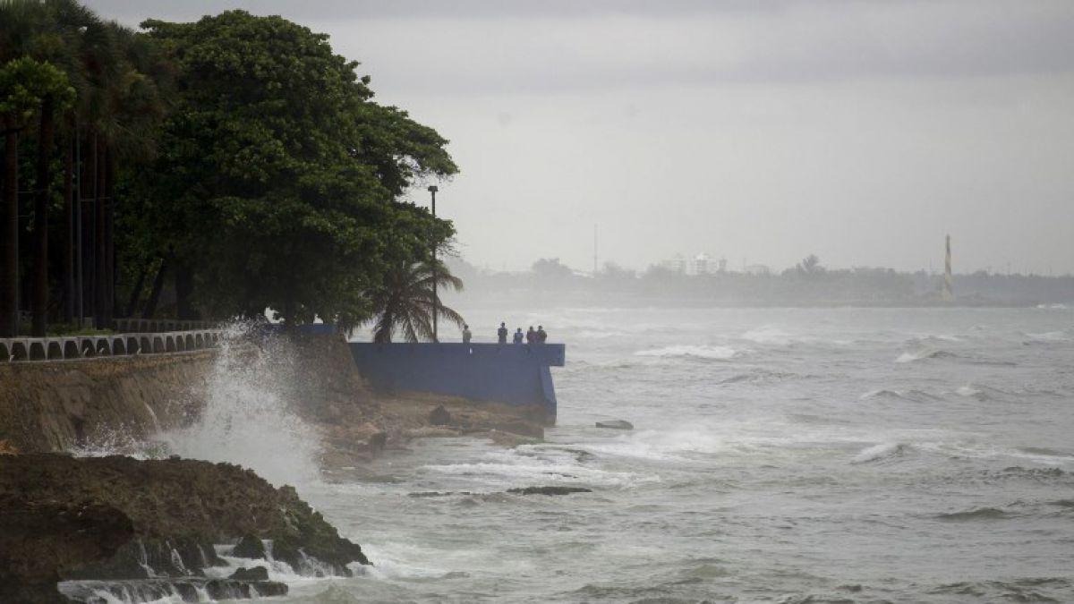 Irma le quitó lo verde a islas del Caribe (FOTOS)