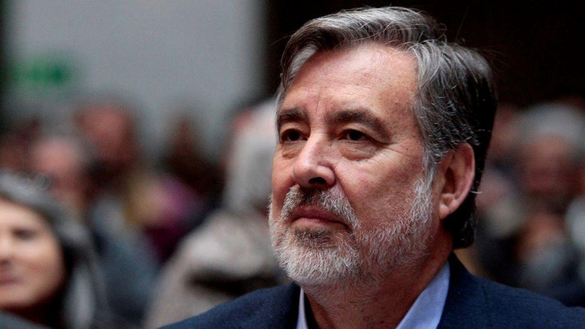 Alejandro Guillier criticó la ausencia de Sebastián Piñera al Te Deum