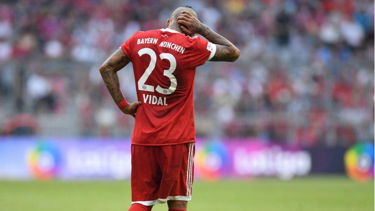 Ancelotti se cuadró con la 'Roja':