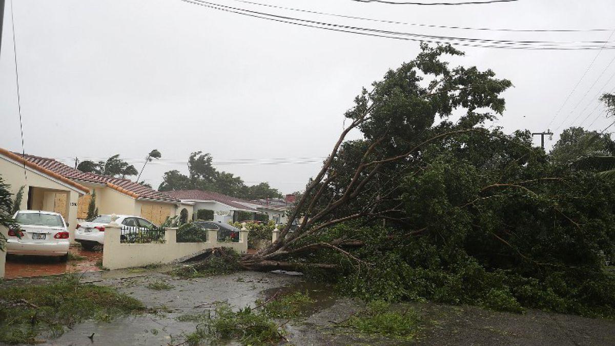 La ciudad millonaria que podría ser destruida por huracán Irma