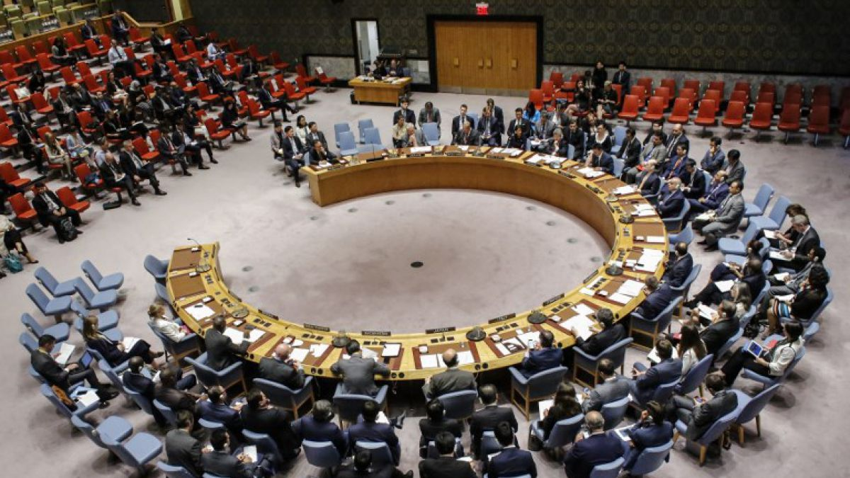 La ONU aprueba por unanimidad nuevas sanciones a Corea del Norte