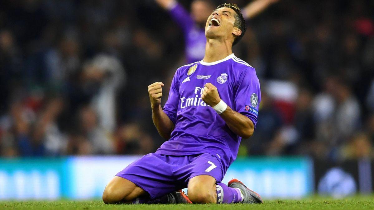 8cc7d359a Cristiano Ronaldo le vuelve a ganar a Lionel Messi el ranking de FIFA 18