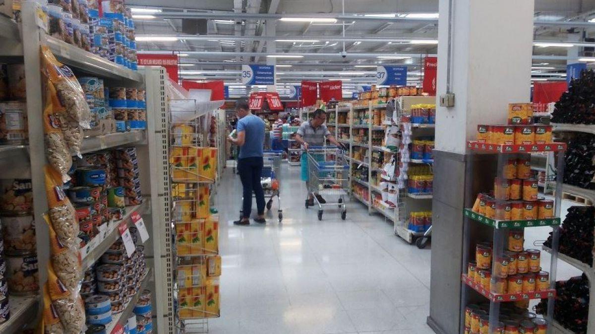 ¿Cómo funcionará el comercio y supermercados durante Fiestas Patrias?