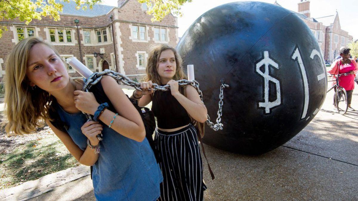 Estados Unidos: las angustias financieras del país con la mayor deuda externa del mundo