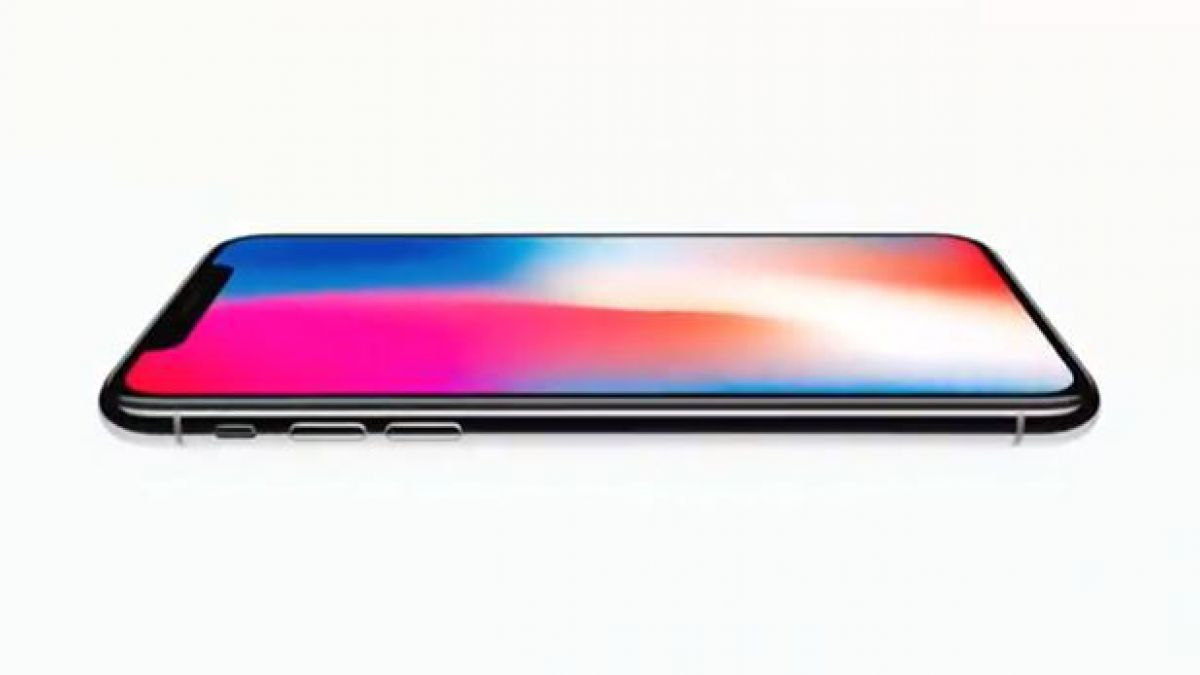 Apple revela finalmente sus nuevos iPhone 8 y iPhone X