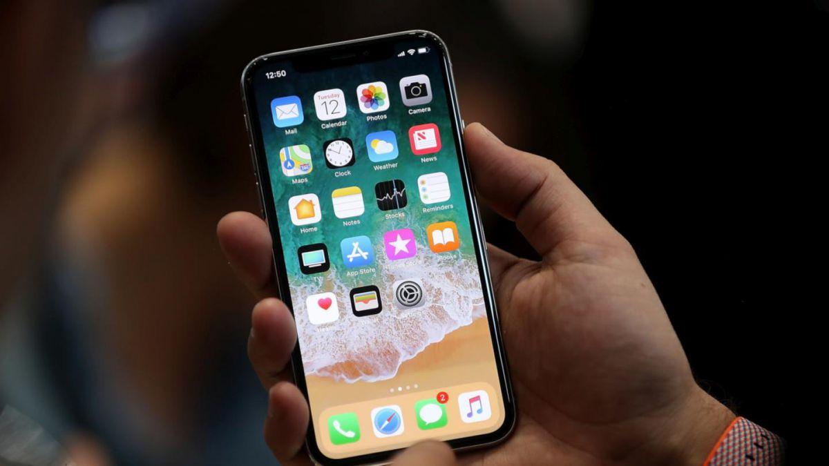 IPhone X, 8 y 8 Plus: estas serían algunas de sus características