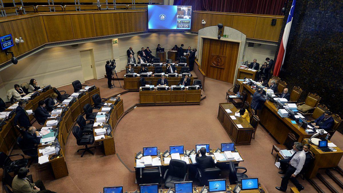 Senado despacha proyecto que crea el Sistema de Educación Pública