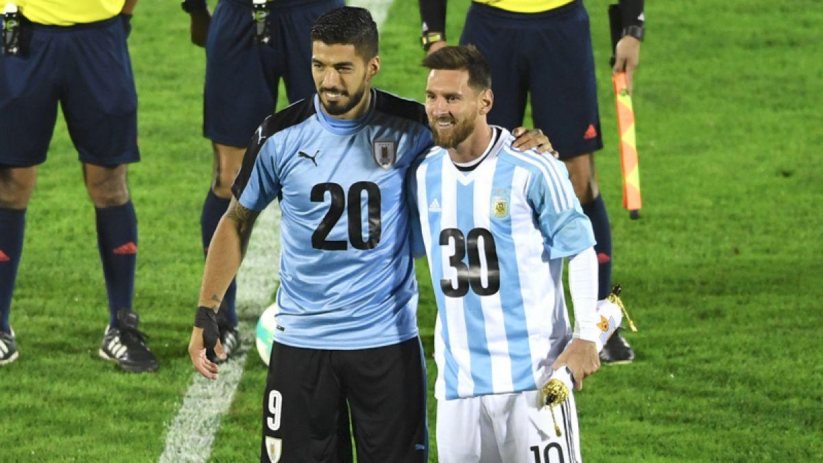 Presidentes de Argentina y Paraguay se reúnen para afinar Mundial junto a Uruguay