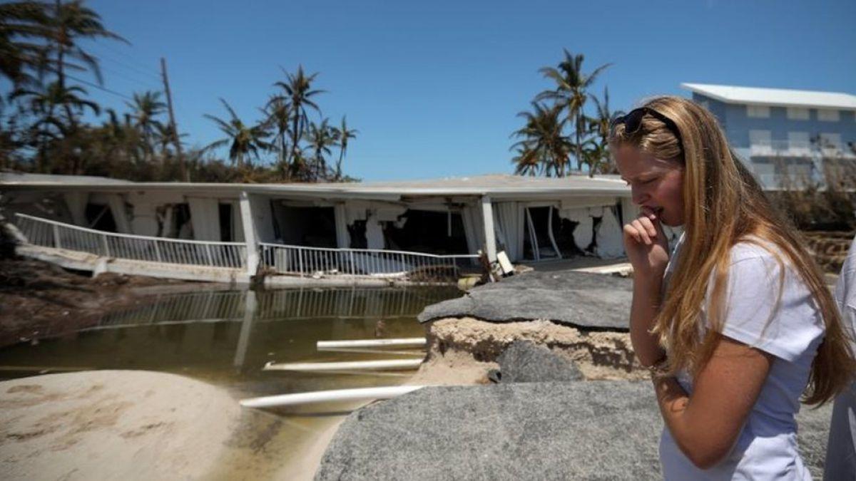 Gobernador sobrevolará los Cayos de Florida para evaluar daños de Irma (+Tuits)